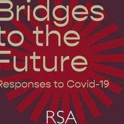 Dr Ha-Joon Chang's podcast with the RSA (Royal Society of Arts) in its series, 'Bridges to the Future - Response to Covid-19'