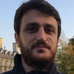 Mustafa Metin Basbay