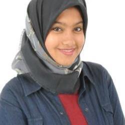 Nabila  Idris