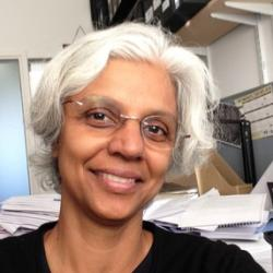 Dr Shailaja  Fennell