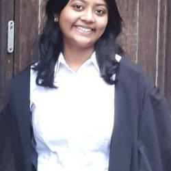 Shreyashi  Dasgupta