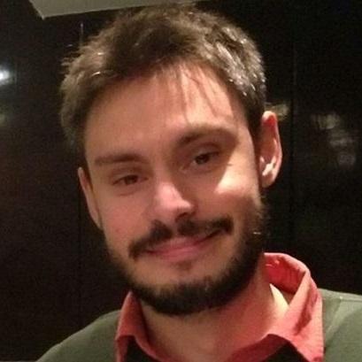 Giulio Regeni 1988-2016