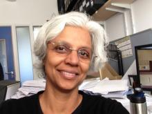 Dr Shailaja Fennell's picture